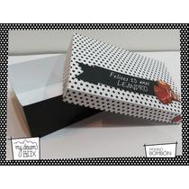 Caja Personalizada Evento Souvenir Cupcake Torta Chocolates