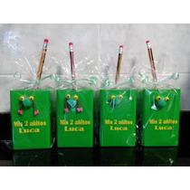 Lapiceros Porta Lapices Personalizados. Mfmates