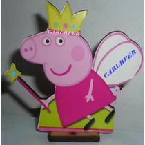 Souvenirs Peppa Pig Henry Frozen En Fibro Facil