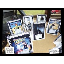 Souvenir Evento Personalizado Calendario Almanaque A Pedido