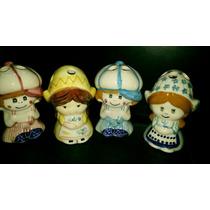 Portalapices Ceramica Esmaltada
