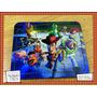 Souvenir Rompecabeza Personalizado Madera 30x30 Toy Story