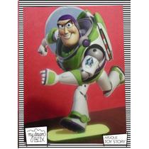 Souvenir Evento Personalizado Madera 60cm Toy Story Buzz