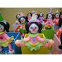 Souvenirs Lapiceros Infantiles Personalizados Con Payasas!