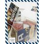 Lapicero Souvenir Personalizado Cumple Madera Heroes Lego