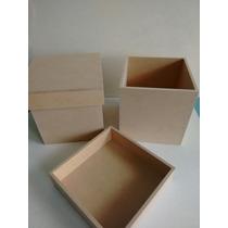 Cajas De 8x8x8 Souvenir Fifrocacil