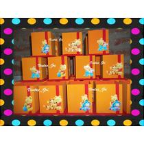 Portalapices Personalizados Souvenirs Golosineros