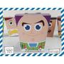 Souvenir Evento Cumple Personalizado Caja Toy Story Buzz