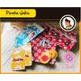 Jake Pirata Envoltorios P/golosinas - Imprimilas En Tu Casa!