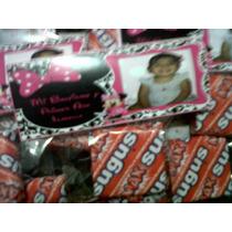 Bolsitas De Caramelos Personalizados