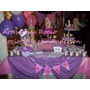 Candy Bar,golosinas Personalizadas,mesas Dulces,jake,minnie