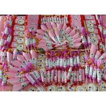 Super Candy Dra. Juguetes!! - 10 Chicos/60 Golosinas !!!
