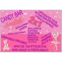 Kit Imprimible Candy Bar Angelina Ballerina! 2x1 Imperdible!