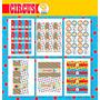 Kit Circo! Para Imprimir En Casa!