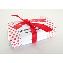 20 Chocolatines Personalizados Nacimiento-cumple-comunión-15