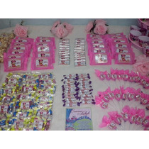Mesa Dulce Candy Bar Tematico 30 Chicos Frozen Minnie Minion