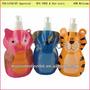 Botella Plegable Infantil 30ml Viandas Infantiles