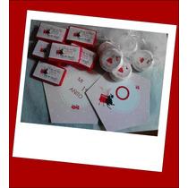 Etiquetas Para Golosinas Personaliazadas Candy Bar Zonanorte