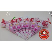 Candy Bar - Golosinas Personalizadas 20 Chicos + Banderin