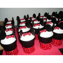 Golosineros Mickey Y Minnie