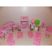 Candy Bar Golosinas Personalizadas Souvenirs Mesa Tematica