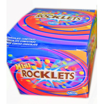 44 Mini Rocklets Oferta En La Golosineria - Ideal Souvenirs