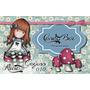 Imprimibles Personalizados Candy Bar - Alicia Gorjuss - 010