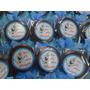 Paletas De Chocolate Con Sticker Personalizadas