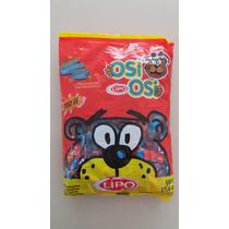 Caramelos Kasher Osi Osi Lipo Cumpleaños X 150 Un Mundomatok