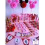 Candy Bar 40 Golosinas Personalizadas Temáticas 10 Chicos