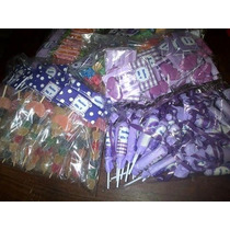 Candy Bar Económico 30 Niños Cumpleaños , Eventos,comunión