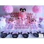 Candy Bar 80 Golosinas Personalizadas Cumple Temático
