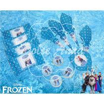 Candy Bar Frozen, Minnie, Tinker Bell Y Los Que Quieras!!!