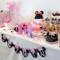 Candy Bar Infantil Golosinas Personalizadas Para 10