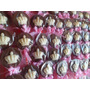 Paletas Chupetin Chocolate Coronita Corona Princesa
