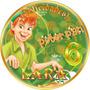 Kit Imprimible Peter Pan Candy Bar Golosinas