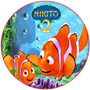 Kit Imprimible Nemo Pez Candy Bar Golosinas