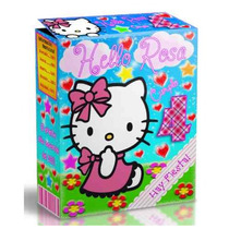 Imágenes Hello Kitty Kit Imprimible Etiquetas Moldes