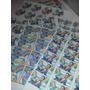Planchas De Stikers Para Candy Bar. Personalizados