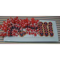 100 Golosinas Personalizadas Candy Bar Infantiles Adultos