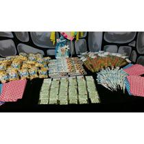 Candy Bar Premium 30 Niños Cumpleaños , Eventos,comunión