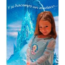 Cartel De Bienvenida - 30 X 45 - Con Foto - Todo Evento