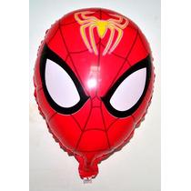 Globo Grande Souvenirs Revender Hombre Araña Spiderman