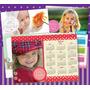 15 Fotoimanes Souvenirs /calendario Personalizados! 10x14cm