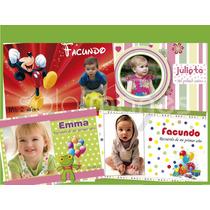 18 Souvenirs Foto Iman Personalizados Calidad Fotografica