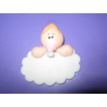 20 Imanes Porcelana Fría B. Shower, Nacimiento, 1er Añito!