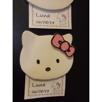 25 Imanes Souvenirs Hello Kitty