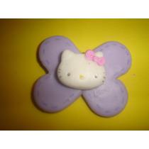 20 Iman Kitty En Porcelana Fría Para Souvenirs Para Nena!!!