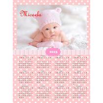 Fotoimanes Calendarios Para Regalar Personalizables