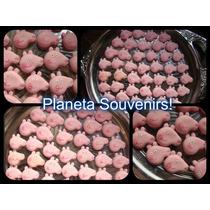 Imanes Peppa Pig! Porcelana Fiestas Infantiles Souvenirs